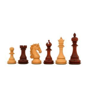 チェス駒 シェラ 114mm バドローズ インド直送 chessjapan