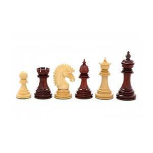 チェス駒 エリート 111mm バドローズ インド直送 chessjapan