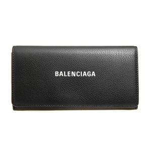 【EVERYDAY L THIN MONEY】滑らかな手触りのレザーを使用した長財布。フロントのブラ...