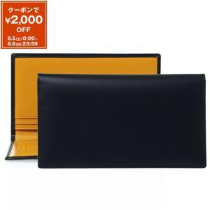 【COAT WALLET】スタイリッシュな長財布。スリムなデザインでスーツやジャケットの内ポケットに...