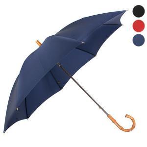 【SP2 SHORT WHANGHEE HANDLE】シンプルなデザインのマニュアル式長傘。通常サイ...