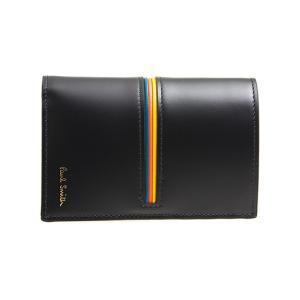 【MEN WALLET】高級感のあるサラッとした手触りの上質なカーフレザーを使用した二つ折り財布。中...
