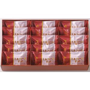カプチーノミルフィーユサンド 15個入 chiba-orandaya