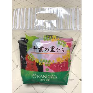 パイセレクション(チョコパイ・苺パイ入 5個入袋)|chiba-orandaya