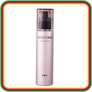ブライトエイジ 化粧水 リフトホワイト ローション モイスト 120ml 美白化粧水