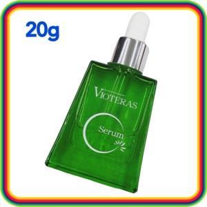 ヴィオテラス Cセラム 20g 美容液 美肌 エイジングケア