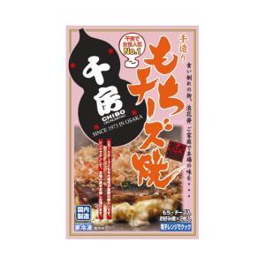 【千房公式】お好み焼 もち・チーズ 化粧箱(冷凍食品) chibo-netshop