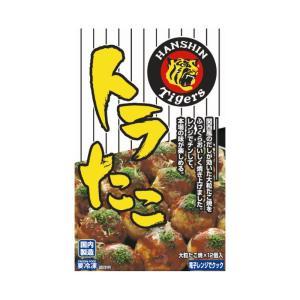 【千房公式】トラたこ(たこ焼)(冷凍食品) chibo-netshop