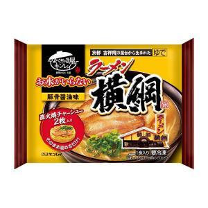 【限定価格】 キンレイ ラーメン横綱(冷凍食品)|chibo-netshop