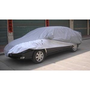 自動車用カバー カーボディーカバー  雨/埃防止  Lサイズ CHI-CC-Cover chic