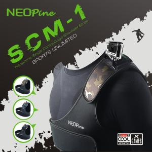 Neopine アクションカメラ用 GoPro HERO S...