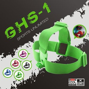 ◇ ヘッドストラップ GHS-1 商品仕様 ◇ ◆ 対応機種:GoPro SJCAM SJ4000 ...
