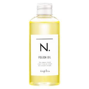 ◇ N. ポリッシュオイル 説明 ◇ 天然由来成分のみでできたオイル。 スタイリングの仕上げに毛先に...