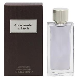 アバクロンビー&フィッチ ABERCROMBIE&FITCH ファースト インスティンクト EDT・SP 50ml 男性用 香水 フレグランス FIRST INSTINCT MAN|chic