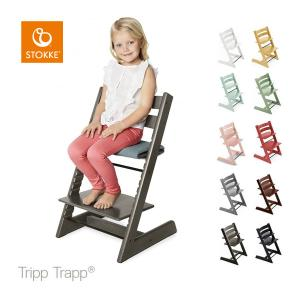 STOKKE ストッケ正規販売店 トリップトラップ TRIPP TRAPP  子供椅子 ベビー チェ...
