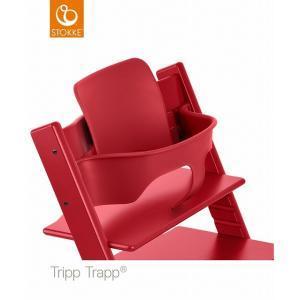 STOKKE ストッケ正規販売店 トリップトラップ ベビーセット TRIPP TRAPP 子供椅子 ...