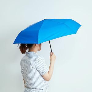 折りたたみ傘 メンズ レディース ウォーターフロントWaterfront New極軽カーボン三つ折無地超撥水超軽量折り畳み傘 晴雨兼用傘 雨傘 日傘 親骨50cm NSFA-3F50-UH chicclover 05