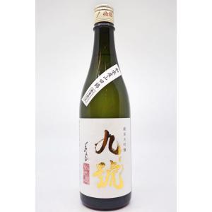 花の香 純米大吟醸 九號   720ml(要冷蔵)
