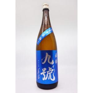 花の香 純米吟醸 華錦×九號 1800ml(要冷蔵)