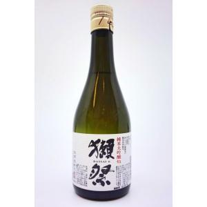 獺祭 純米大吟醸45 300ml