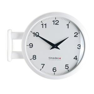 掛け時計 壁掛け時計 掛時計 インテリア 電波...の詳細画像1