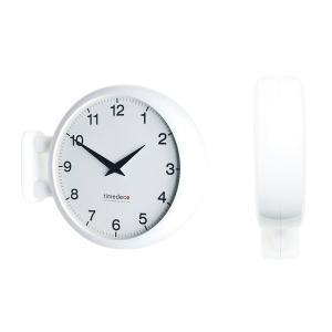 掛け時計 壁掛け時計 掛時計 インテリア 電波...の詳細画像2