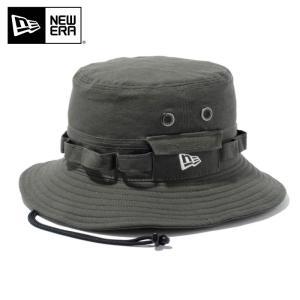 ニューエラ NEWERA アドベンチャーハット サファリハット アウトドア 帽子 オリーブ|chiki-2