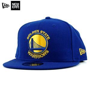 ニューエラ NEWERA スナップバック キャップ 9FIFTY NBA ゴールデンステイト ウォリアーズ|chiki-2