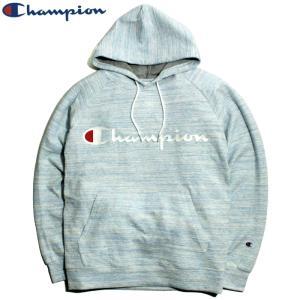 チャンピオン Champion プルパーカー スウェット Wrap-Air ラップエアー|chiki-2