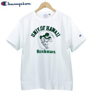 Champion(チャンピオン)のTシャツ。 ヘビーウェイトTシャツの定番として愛されるアイテムT1...