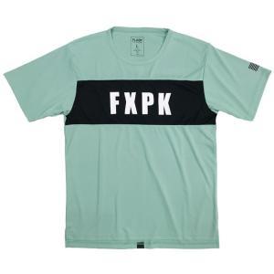 ナノ撥水Tシャツ フラッシュパッカー FLASH PACKER|chiki-2