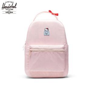 ハーシェル HERSCHEL ハローキティ キティちゃん Hello Kitty リュック 24.5L|chiki-2