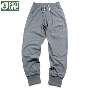 Picture Organic Clothing ピクチャーオーガニッククロージング スウェットパンツ|chiki-2