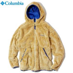 Columbia コロンビア フリース ジャケット
