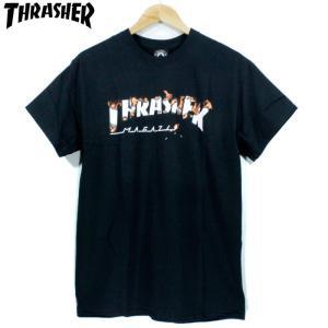 スラッシャー THRASHER Tシャツ usa|chiki-2