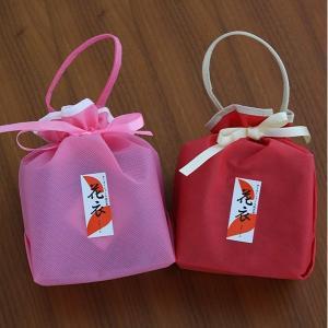 創作塩昆布巾着2袋セット|chiki-gift|04