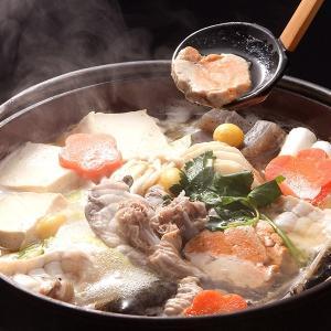 山翠のあんこう鍋セット|chiki-gift