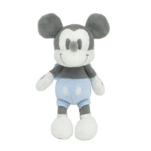 ミッキーマウス ループラトル ぬいぐるみ Disney Baby Collection 出産祝い ベビー用|chiko-mori