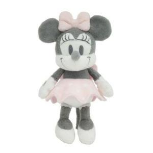ミニーマウス ループラトル ぬいぐるみ Disney Baby Collection 出産祝い ベビー用|chiko-mori