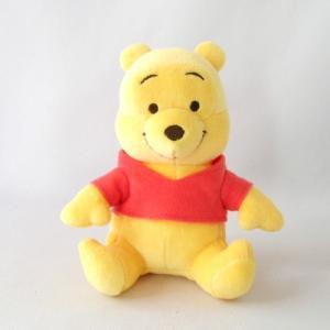 くまのプーさん 音入りぬいぐるみ Disney Baby Collection 出産祝い ベビー用 chiko-mori