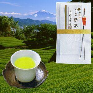 八十八夜新茶 大吟味 100g袋|chikumei