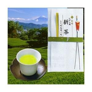 八十八夜新茶 吟味 100g袋|chikumei