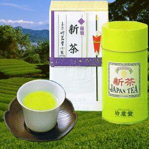 名称  :煎茶 原材料名:茶(静岡県産) 内容量 :80g