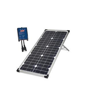 太陽光発電 太陽光発電/セット ソーラーパネル 家庭用 40W|chikyuya