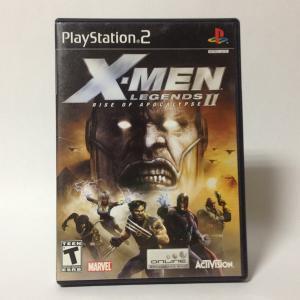 (中古)X-Men Legends II: Rise of ...