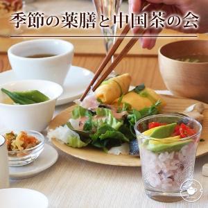 特製薬膳メニューを試食! 季節の巡る薬膳 中国茶と一汁三菜の会 2020年3月24日 イベント 受付ページ|chinagrand
