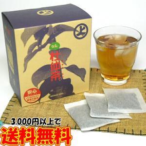 因島杜仲茶5g 30P 国産 無農薬 ティーバッグ ノンカフェイン お茶 ダイエット茶