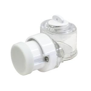 アンジュスマイル メッシュ式超音波ネブライザ 交換用 薬液カップ|chinavi