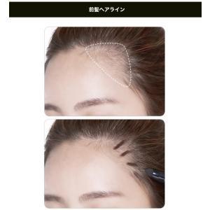 メール便280円選択可 ETUDE HOUSE エチュードハウス ホットスタイルフォットヘアライナー Hot Style Photo Hair Liner 2.7g ヘアメイク ヘアライナ|chinju|07