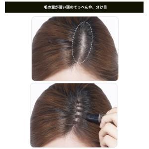 ETUDE HOUSE エチュードハウス ホットスタイルフォットヘアライナー Hot Style Photo Hair Liner 2.7g ヘアメイク ヘアライナ|chinju|09